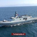 Oekraïne koopt Turkse marineschepen
