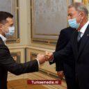 Oekraïne valt dankzij Turkije niet uit elkaar