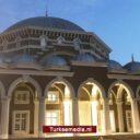 Opnieuw Islamofobische aanslag op moskee in Nederland