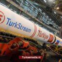 Servië ontvangt eerste gas uit megaproject TurkStream