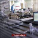 Strakkere teugels Turkije tegen corona, 431.000 genezingen