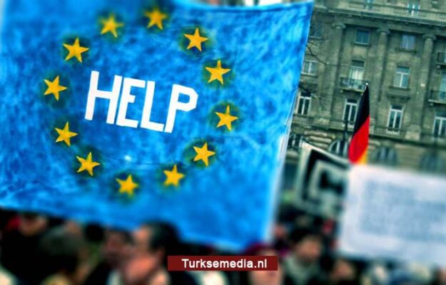 Treedt Turkije toe tot de Europese Unie?