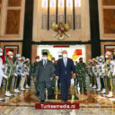 Turkije en Indonesië slaan handen ineen tegen Islamofobie