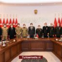Turkije en Pakistan naar hoger defensieniveau