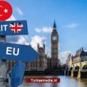 Turkije en VK tekenen historisch vrijhandelsakkoord