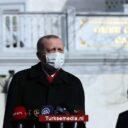 Turkije heeft geen problemen met Israël, maar met zionistische regering