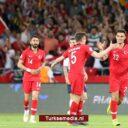 Turkije in groep met Nederland bij WK-kwalificatie