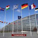 Turkije neemt de leiding van flitsmacht NAVO over