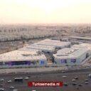 Turkije opent groot handelscentrum in Dubai