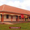 Turkije steunt onderwijs Afrikaanse kinderen in Uganda