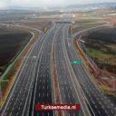 Turkije voltooit volgend megasnelwegproject: 'Enige ter wereld'
