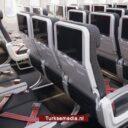 Turkish Airlines ontwikkelt eigen modem voor internet aan boord