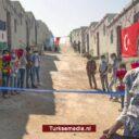 Turkse Diyanet schenkt 1.700 huizen aan vluchtelingen in Noord-Syrië