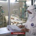 Turkse coronacijfers dalen derde week op rij, 2 miljoen genezingen