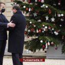 Openhartige ontvangst Frankrijk couppleger Sisi leidt tot veel woede