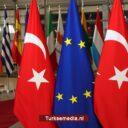 'Europese anti-Turkije politici saboteren toekomst van EU'
