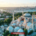 2021 wordt jaar van Turkije