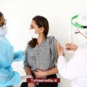 Al 500.000 Turken gevaccineerd binnen anderhalve dag