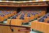 Alle partijen stemmen tegen actieplan tegen moslimhaat, behalve DENK