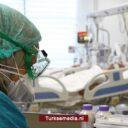 Corona verliest terrein in Turkije, 2,2 miljoen genezingen