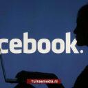 Facebook houdt zich tóch aan nieuwe Turkse wet