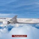 Hoogste status voor Turkish Airlines (Diamond)