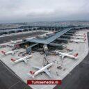 Istanbul Airport drukste luchthaven van Europa