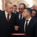 Oekraïne: Veel te leren van Turkije