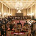 Pakistan eert Turkse minister met hoogste onderscheiding