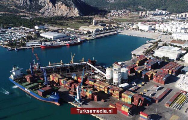 Qatar koopt Turkse haven