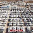 Turken bouwen 14.000 huizen in Syrië