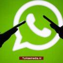 Turken delen klappen uit aan WhatsApp na omstreden besluit