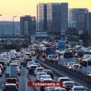 Turken kopen flink meer auto's