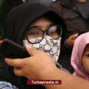 Turken leven mee met Indonesië