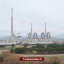 Turkije Europese leider geothermische energiecentrales