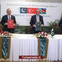 Turkije, Pakistan en Azerbeidzjan slaan handen ineen tegen moslimhaat