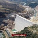 Turkije bouwt grootste stuwdam van Europa in Diyarbakır