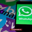 Turkije eist uitleg van WhatsApp