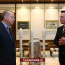 Turkije en Elon Musk bespreken nieuwe samenwerkingen