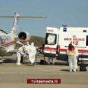 Turkije haalt zieke burger op uit Latijns-Amerikaans Bolivia