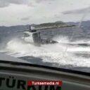 Turkije jaagt Griekse boten weg uit wateren