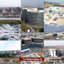 Turkije opent 17 megaziekenhuizen in coronajaar 2020