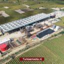 Turkije opent 4 nieuwe energiecentrales