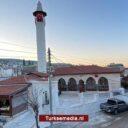 Turkije restaureert moskeeën in Syrië