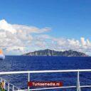 Turkije schiet burger in nood op Indische Oceaan te hulp