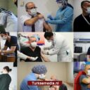 Turkije snelst en meest transparant vaccinerend land ter wereld