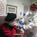 Turkije start al vaccinatie ouderen in verpleeghuizen