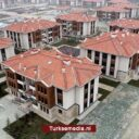 Turkije voltooit bouw 8.000 huizen voor aardbevingsslachtoffers Elazığ