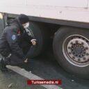 Turkse agent redt levens Marokkaanse asielzoekers in Servië