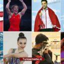 Turkse atleten harken 1.594 medailles binnen in 2020